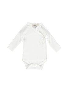 MarMar Copenhagen - Belita Wrap -body - 0101 GENTLE WHITE | Stockmann