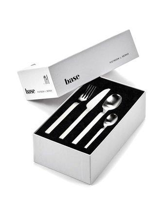 Base cutlery set 24 parts - Serax