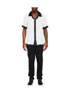 Limitato - Retro-Short Sleeve -paita - WHITE | Stockmann