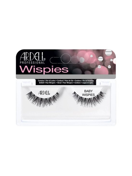 Ardell - Natural Lashes Baby Wispies -irtoripset - null   Stockmann - photo 1