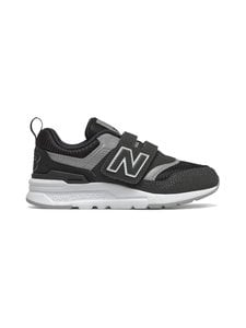 New Balance - Sneaker W Velcro Kids Shoe -sneakerit - BLA BLACK   Stockmann
