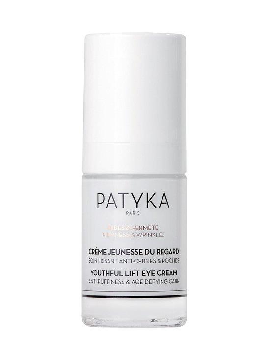 Patyka - Youthful Lift Eye Cream -silmänympärysvoide 15 ml - NOCOL | Stockmann - photo 1