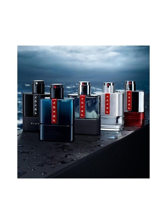 Prada - Luna Rossa Black EdP -tuoksu 100 ml - NOCOL | Stockmann - photo 6