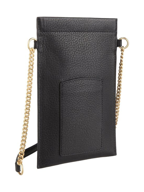 See By Chloe - Flat Pouch -pussukka - BLACK 001   Stockmann - photo 2