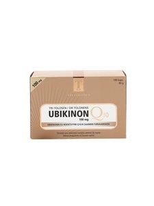 Tri Tolonen - Ubikinon Q10 + B-vitamiinit -ravintolisä 100 mg 180 kaps - null | Stockmann