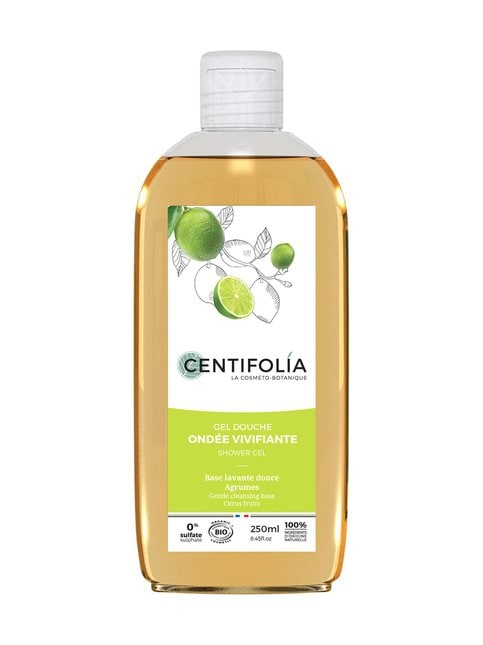 Shower Gel Citrus Fruits -suihkugeeli 250 ml