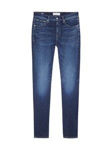 Calvin Klein Jeans - SLIM TAPER -farkut - 1BJ DENIM DARK   Stockmann