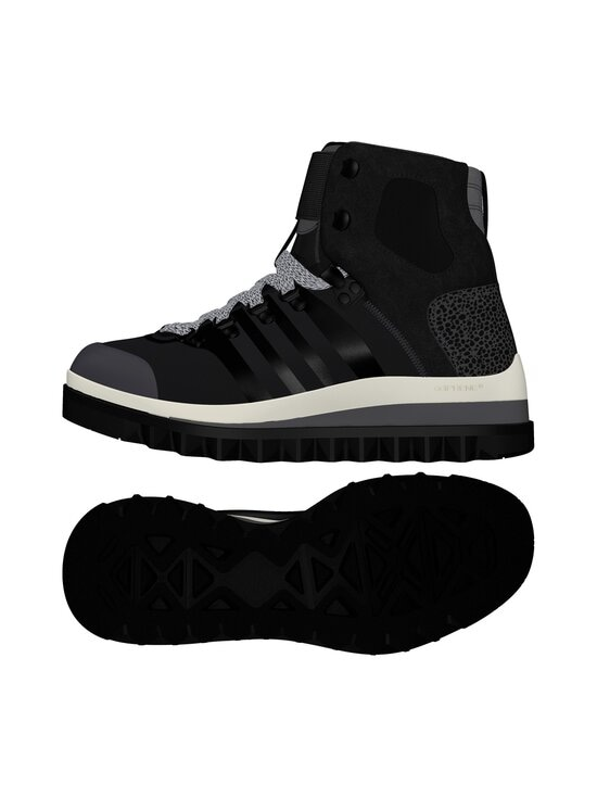 adidas by Stella McCartney - Outdoor Eulampis Boot -kengät - CORE BLACK/UTILITY BLACK/GRANITE | Stockmann - photo 9