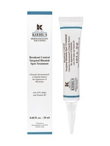Kiehl's - Dermatologist Solutions Targeted Blemish Spot Treatment -hoitovoide 20 ml - null | Stockmann