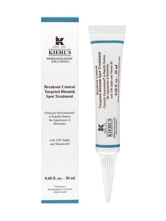 Kiehl's - Dermatologist Solutions Targeted Blemish Spot Treatment -hoitovoide 20 ml - null   Stockmann - photo 1