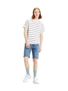 Levi's - Relaxed Fit -paita - 0003 MULTI-COLOR WHITE / BLUE | Stockmann