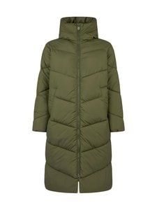 Save The Duck - Recycled Puffer Coat -toppatakki - 841 OLIVE | Stockmann