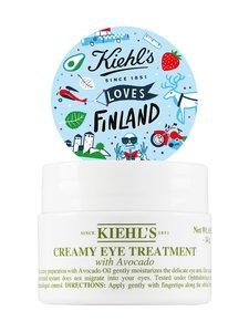 Kiehl's - Avocado Creamy Eye Treatment -kosteuttava silmänympärysvoide 15 ml - null | Stockmann
