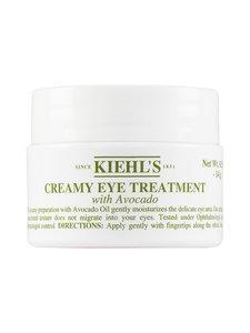 Kiehl's - Avocado Creamy Eye Treatment -kosteuttava silmänympärysvoide 14 ml | Stockmann