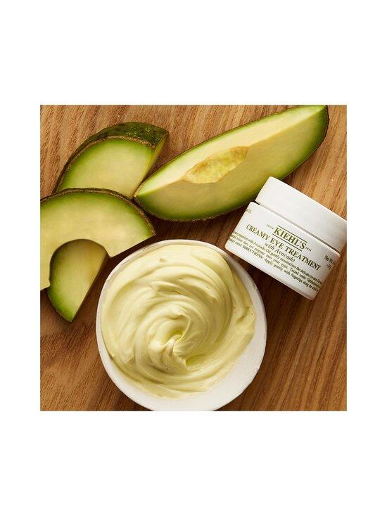 Kiehl's - Avocado Creamy Eye Treatment -kosteuttava silmänympärysvoide 15 ml | Stockmann - photo 3