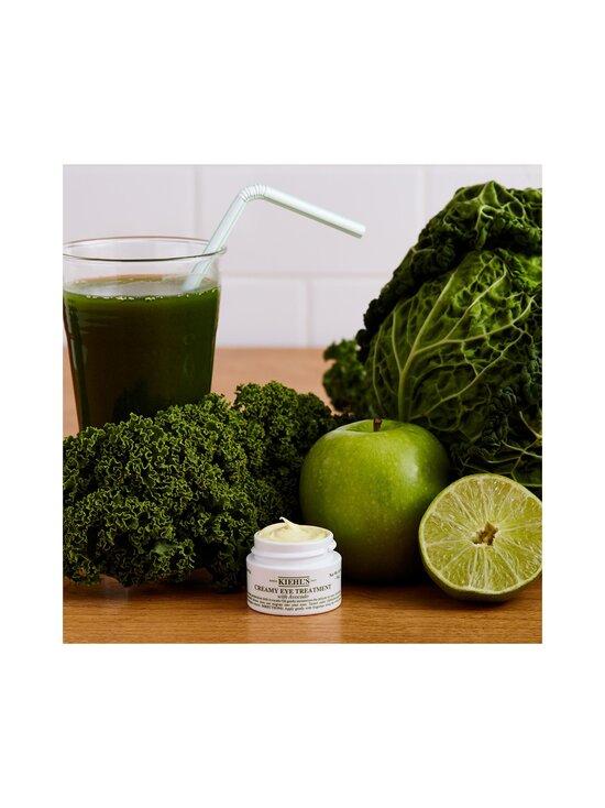 Kiehl's - Avocado Creamy Eye Treatment -kosteuttava silmänympärysvoide 15 ml | Stockmann - photo 5