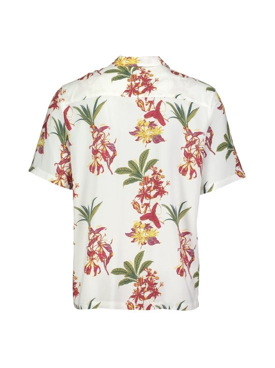 Carhartt WIP - Hawaiian Floral Shirt -kauluspaita - HAWAIIAN FLORAL PRINT, WHITE | Stockmann - photo 2