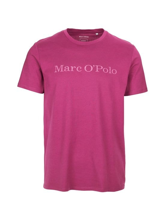 Marc O'Polo - T-paita - 641 RASPBERRY | Stockmann - photo 1