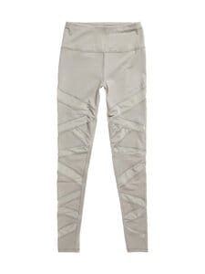Superdry Sport - Flex Mesh -legginsit - 63Q DOVE GREY | Stockmann