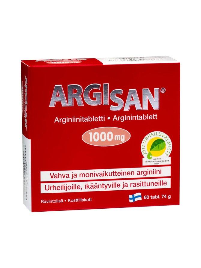 Argisan 60 tabl 74 g