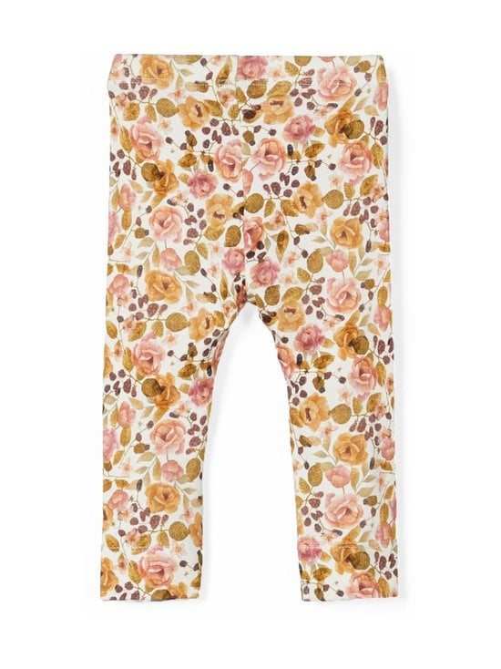 Lil' Atelier - NbfGaya-leggingsit - TURTLEDOVE AOP:. | Stockmann - photo 2