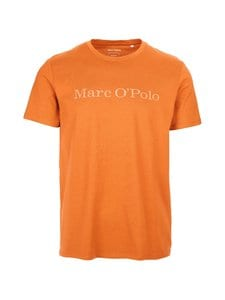 Marc O'Polo - T-paita - 245 ORANGE | Stockmann