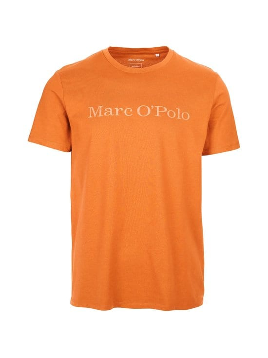 Marc O'Polo - T-paita - 245 ORANGE | Stockmann - photo 1