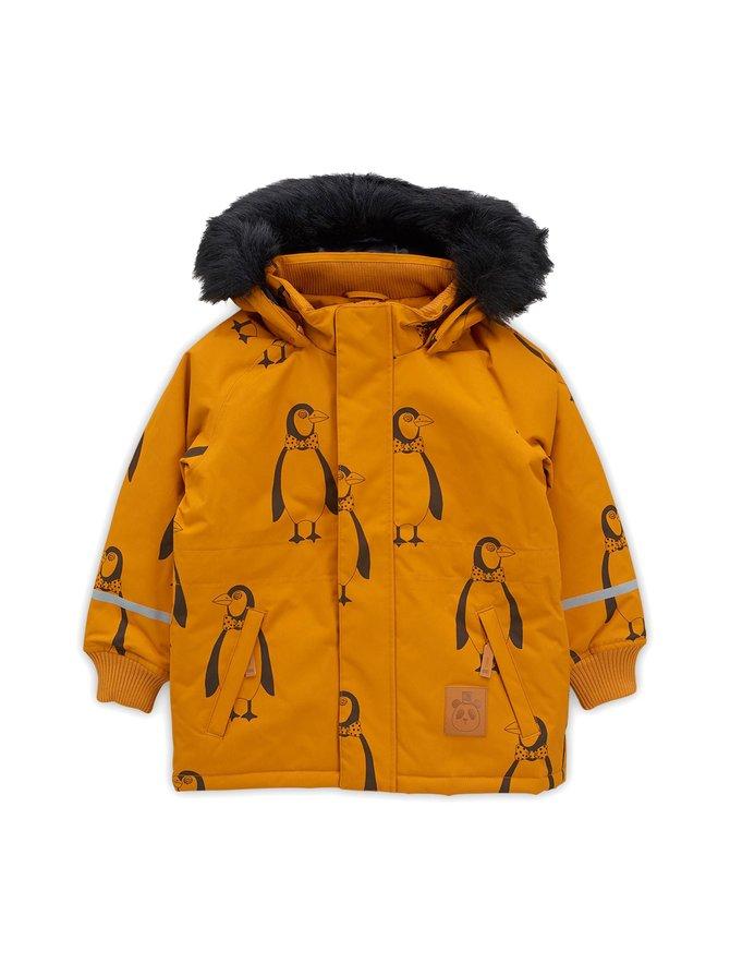 K2 Penguin Parka -takki