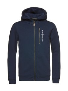 Sail Racing - JR Bowman Sweater -collegepaita - 696 NAVY | Stockmann