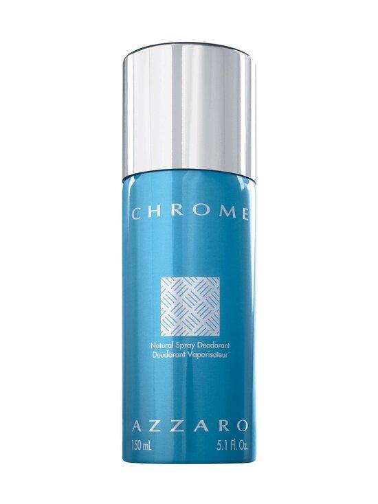 Azzaro - Chrome Deo Spray -deodorantti 150 ml - NOCOL | Stockmann - photo 1