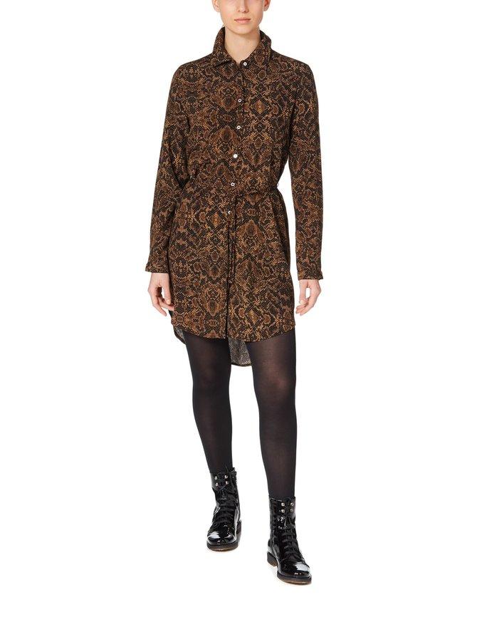 ViViskasiasa-mekko