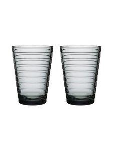 Iittala - Aino Aalto -juomalasi 33 cl, 2 kpl - HARMAA | Stockmann