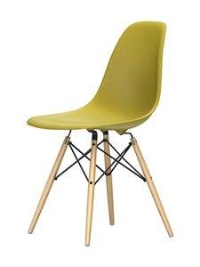 Vitra - Eames DSW -tuoli - MUSTARD (KELTAINEN) | Stockmann