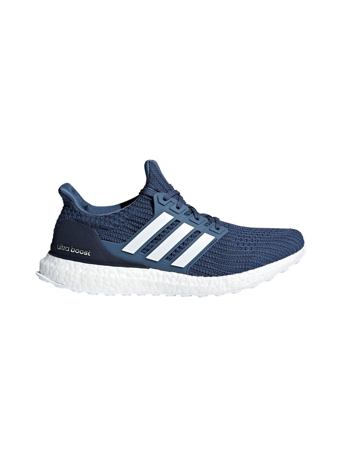 Blue (sininen) Adidas Performance M Ultraboost -juoksukengät CM8113 ... f27f35d187