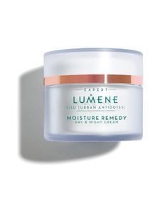 Lumene - SISU Moisture Remedy Day & Night Cream -hoitava kosteusvoide 50 ml - null | Stockmann