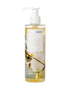 Korres - Pure Cotton Serum-In-Shower Oil -suihkuöljy 250 ml | Stockmann