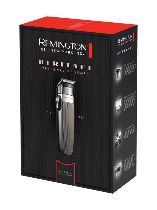 Remington - Heritage PG9100 -monitoimitrimmeri - BLACK | Stockmann - photo 4