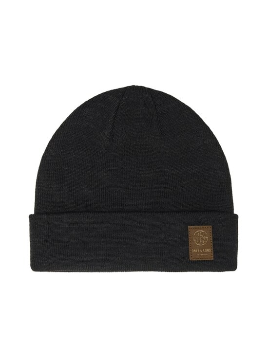 Only & Sons - OnsEdo-pipo - BLACK/DETAIL: SOLID | Stockmann - photo 1
