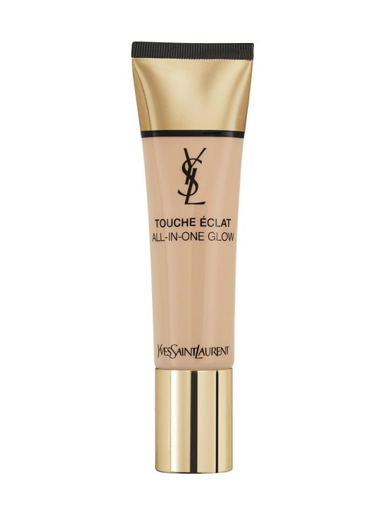 Yves Saint Laurent - Touche Éclat All-in-One Glow Foundation -meikkivoide 30 ml - BR30 COOL ALMOND | Stockmann - photo 1