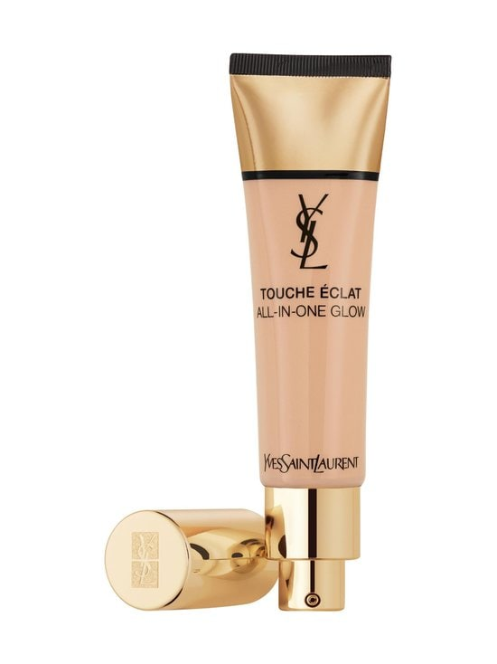 Yves Saint Laurent - Touche Éclat All-in-One Glow Foundation -meikkivoide 30 ml - BR30 COOL ALMOND | Stockmann - photo 2
