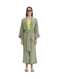 Rodebjer - Tennessee Twill-pusero - OLIVE LEAF | Stockmann