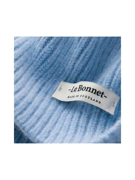 Le Bonnet - Beanie-villapipo - LIGHT BLUE SKY | Stockmann - photo 2