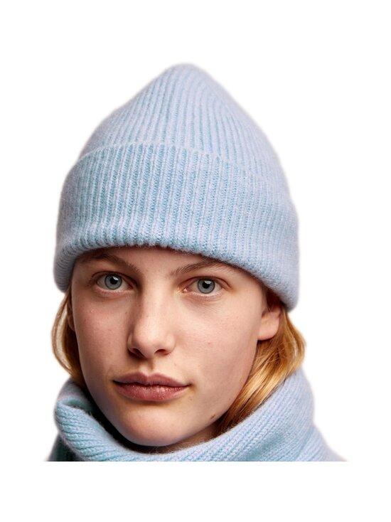 Le Bonnet - Beanie-villapipo - LIGHT BLUE SKY | Stockmann - photo 3