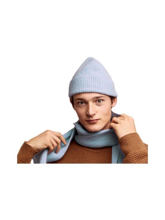 Le Bonnet - Beanie-villapipo - LIGHT BLUE SKY | Stockmann - photo 4