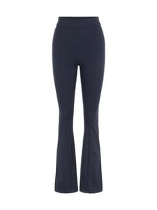 J.Lindeberg - Savannah-Compression Trousers -housut - 6855 JL NAVY | Stockmann