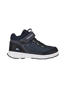 Viking - Spectrum R Mid GTX -kengät - BLACK/BLUE 235 | Stockmann