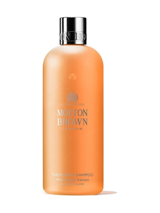 Molton Brown - Thickening Shampoo With Ginger Extract -shampoo 300 ml - NOCOL | Stockmann - photo 1