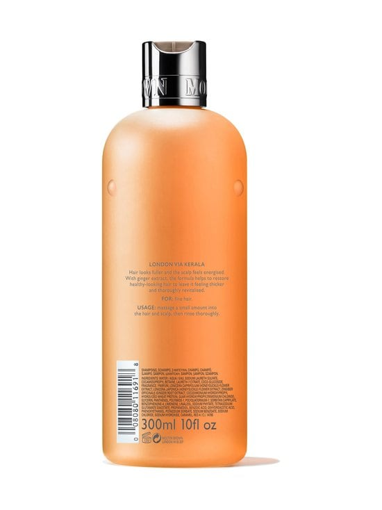 Molton Brown - Thickening Shampoo With Ginger Extract -shampoo 300 ml - NOCOL | Stockmann - photo 2