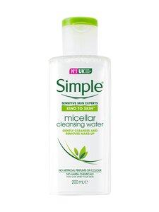 Simple - Micellar Water -misellivesi 200 ml | Stockmann