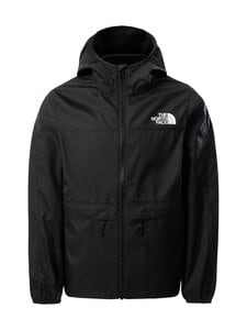 The North Face - LOBUCHE WIND JACKET -tuulitakki - JK31 TNF BLACK | Stockmann